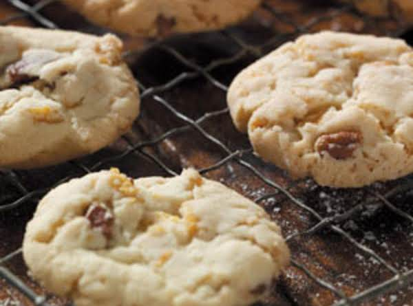 Butter Crunch Cookie Recipe