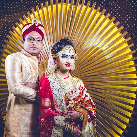 Wedding photographer Hossain Balayet (HossainBalayet). Photo of 14.01.2018