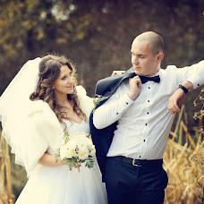 Wedding photographer Maksim Nimchuk (Ducalis). Photo of 29.10.2015