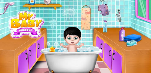 Приложения в Google Play – My <b>Baby</b> Nursery