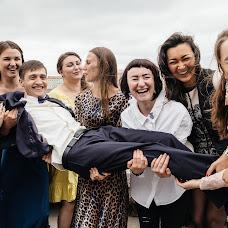 Wedding photographer Anastasiya Andreeva (Nastynda). Photo of 19.07.2018
