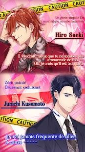 My Pure Boyfriend (Français): Romance You Choose - náhled