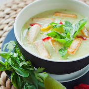 Tofu & Veg Thai Curries