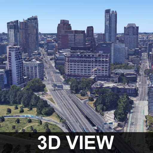 Street View Panorama 3d Live Map Street View Apps Bei Google Play