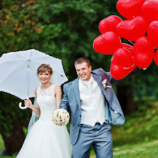 Wedding photographer Vladimir Nikonov (peregrin). Photo of 30.08.2014