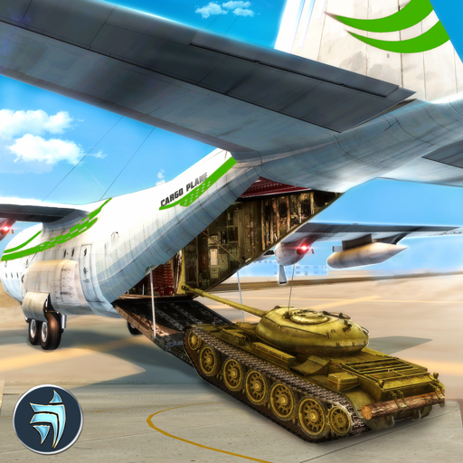 OffRoad US Army Cargo Transport Sim (game)