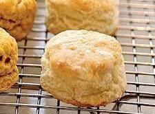 Mom's Outstanding Buttermilk Biscuits
