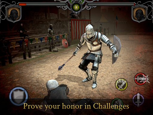 Knights Fight: Medieval Arena 1.0.20 screenshots 11