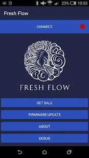 Fresh Flow - náhled