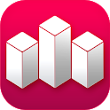 Three Towers: The Puzzle Game icon