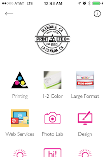 Printefex- screenshot thumbnail