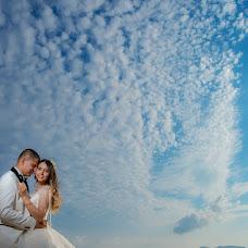Wedding photographer Fatih Bozdemir (fatihbozdemir). Photo of 15.09.2018