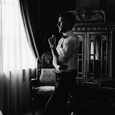 Wedding photographer Anton Smolenskiy (ASmol). Photo of 14.10.2016