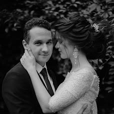 Wedding photographer Ekaterina Klimenko (kliim9katyaWD2). Photo of 28.08.2017