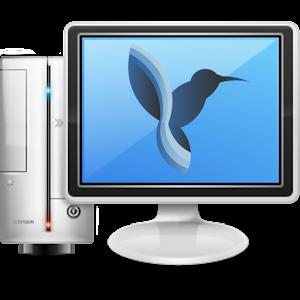 Windows 10 Desktop Launcher