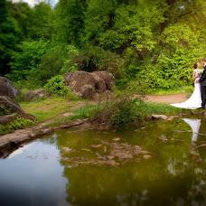 Wedding photographer Oleg Karakulya (Ongel). Photo of 04.09.2015