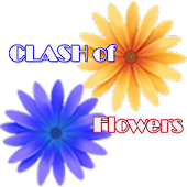 Clash Of Flowers