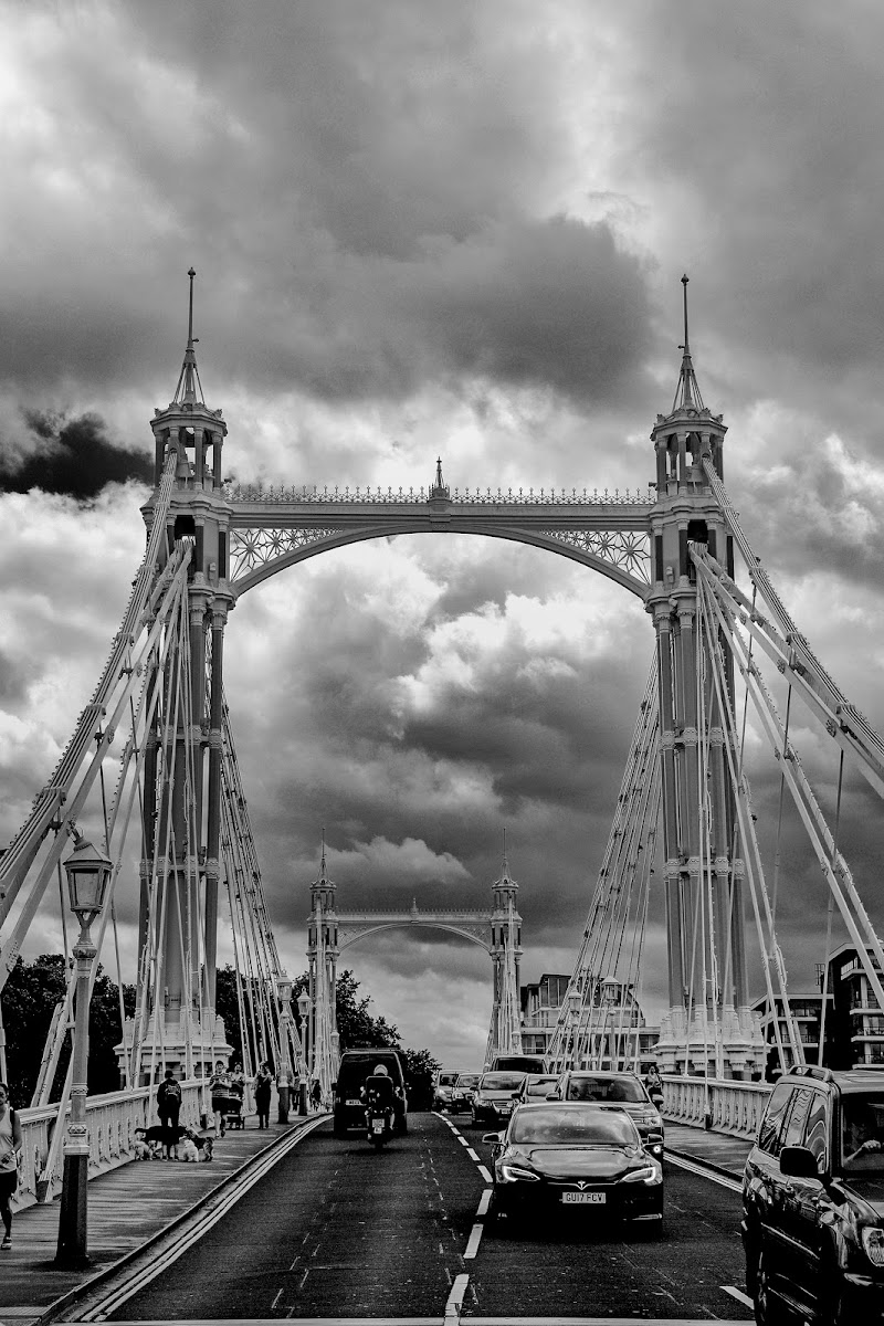 London streets di gloriapostuma