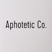Aphotetic Co. Organic Elixirs