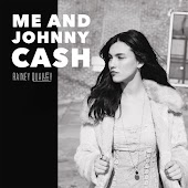 Me and Johnny Cash