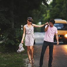 Wedding photographer Evgeniy Kirillov (kasperspb61). Photo of 01.07.2015