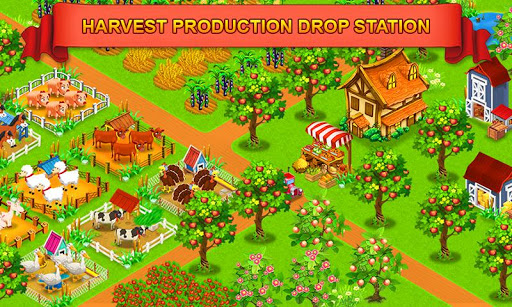 Big Farm Life 4 screenshots 4