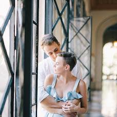 Wedding photographer Olya Kobruseva (LeelooTheFirst). Photo of 14.11.2017