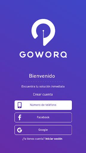GoworQ screenshot 1