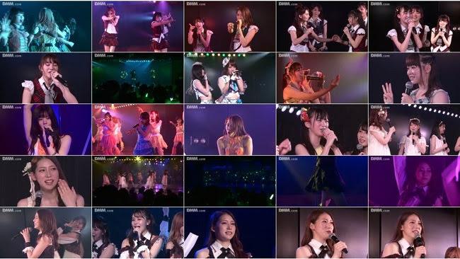 190419 (1080p) AKB48 込山チームK「RESET」公演 茂木忍 生誕祭 DMM HD