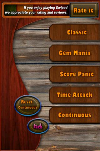 Swiped screenshot 6