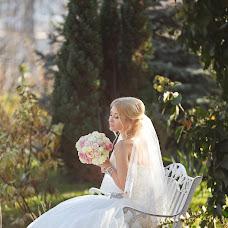 Wedding photographer Kristina Ipatova (ipatovakristina). Photo of 26.05.2015