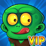 Zombie Masters VIP - Ultimate Action Game Icon