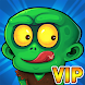 Zombie Masters VIP - Ultimate Action Game - Androidアプリ