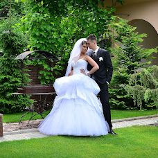 Wedding photographer Vadim Sem (VadimSem). Photo of 05.06.2013