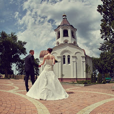 Wedding photographer Aleksandr K (Kologrivyy). Photo of 25.07.2013