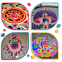 Diwali Rangoli Designs 2017 APK icon