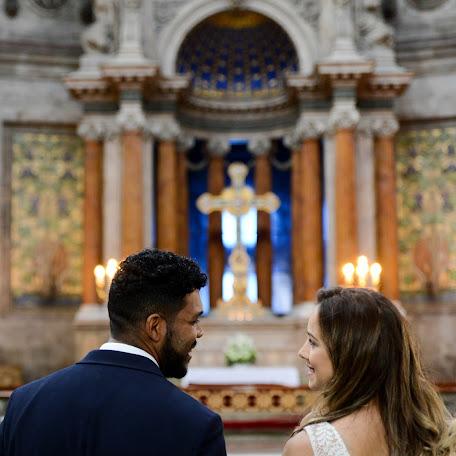 Wedding photographer Marija Belautdinova (mrpvbl). Photo of 06.02.2018