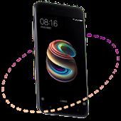 Theme for Xiaomi Mi A1 (5X)