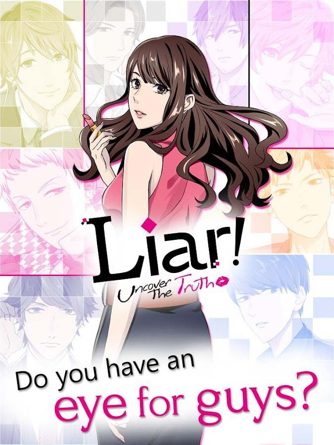 Liar! Uncover the Truth- screenshot
