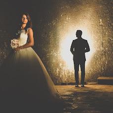 Wedding photographer Flaviu Almasan (flaviualmasan). Photo of 12.07.2016