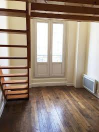 Appartement 3 pièces 56,42 m2