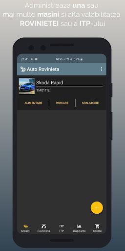 Auto Rovignette ss1