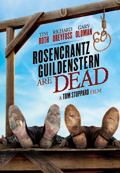 the mystery of identities in rosencrantz and guildenstern are dead a play by tom stoppard Complete summary of tom stoppard's rosencrantz and guildenstern are dead enotes plot summaries cover all the significant action of rosencrantz and guildenstern are dead.