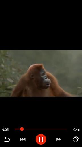 KX Video Player - Full HD Video Player 1.7.0 screenshots 8