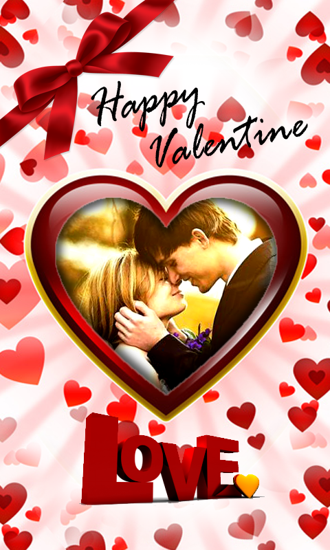 Valentine 39 S Day Frames Hd Android Apps On Google Play
