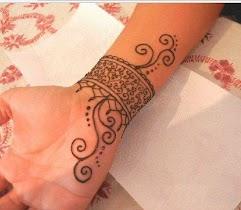 Beauty Mahendi Henna - screenshot thumbnail 04