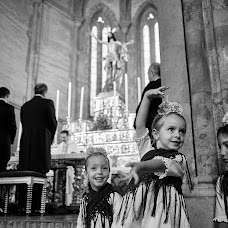 Fotógrafo de bodas Alberto Parejo (parejophotos). Foto del 30.11.2018