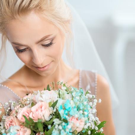 Wedding photographer Dmitriy Lasenkov (Lasenkov). Photo of 19.02.2018
