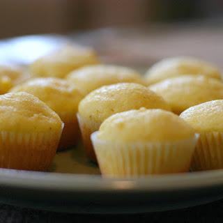 Corniest Corn Muffins.