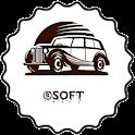 R-SOFT Taxi icon